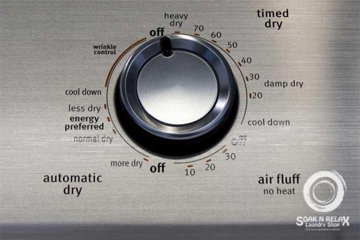 dryer-settings