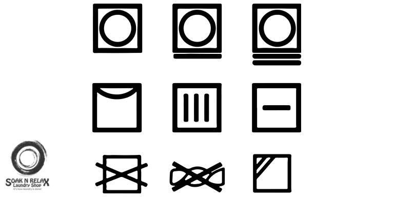 dryer-symbols